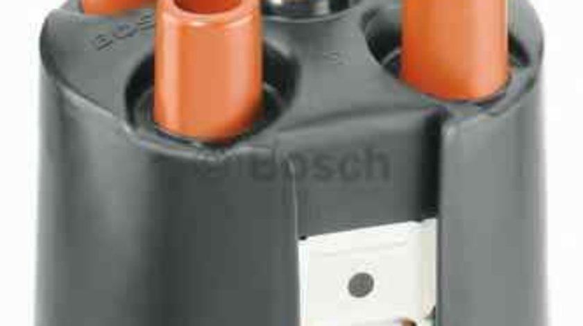 Capac delcou / distribuitor AUDI 80 8C B4 Producator BOSCH 1 235 522 444