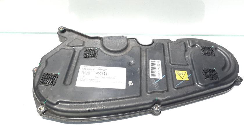 Capac distributie, cod 55254221, Fiat Tipo (356), 1.6 D-Multijet, 55260384