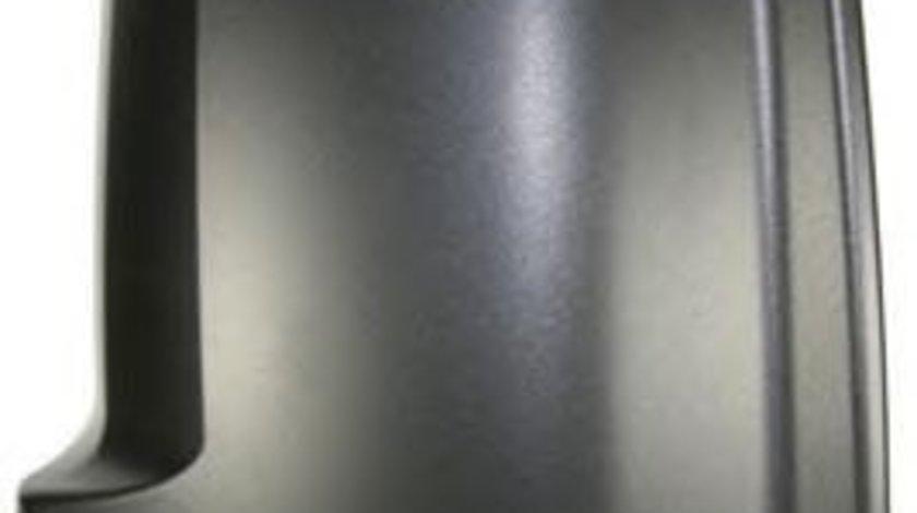 Capac dreapta pentru oglinda compatibil Mercedes Sprinter II si VW Crafter 06.2006 -> NEGRU VistaCar
