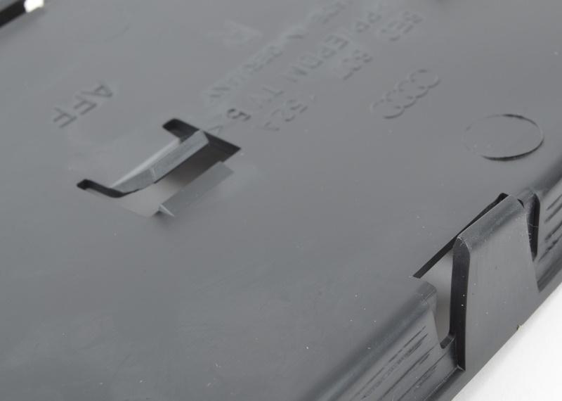 Capac Grila Bara Fata Dreapta Oe Audi A4 B7 2004-2008 8E0807152A01C