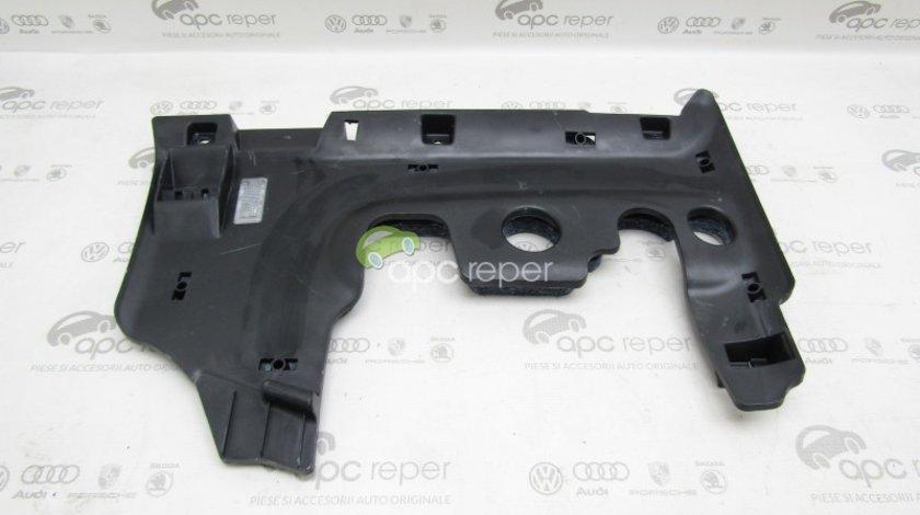 Capac inferior plansa bord - VW Jetta 5C (2011 - 2018) - Cod: 5C7860083