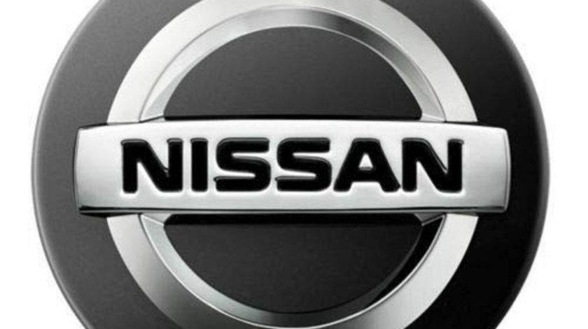 Capac Janta Oe Nissan Micra 4 2010→ 40342BR02A Negru