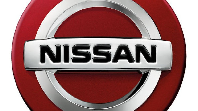 Capac Janta Oe Nissan Micra 4 2010→ KE40900RED Rosu