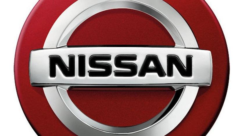 Capac Janta Oe Nissan Note 2 2013→ KE40900RED Rosu