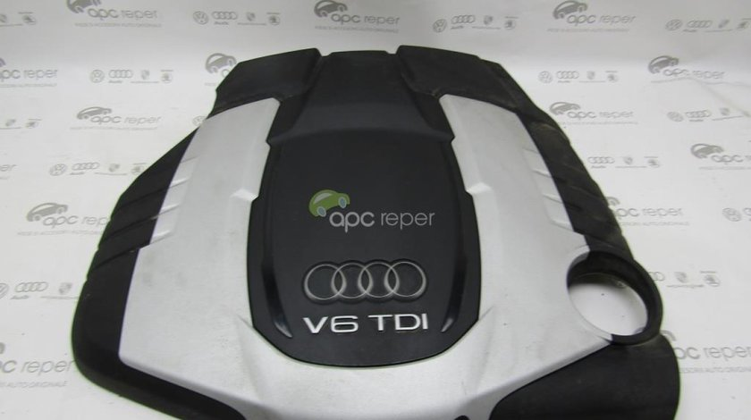 Capac Motor 3,0Tdi Biturbo Audi A6 4G / A7 cod piesa 059103925CC