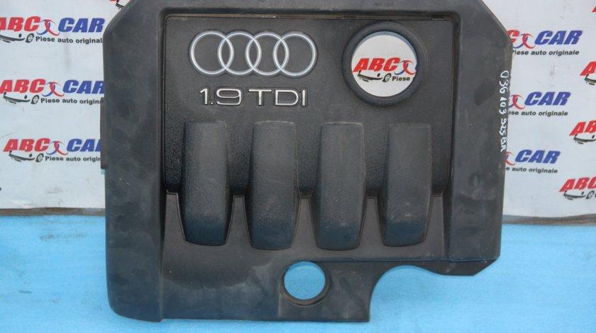 Capac motor Audi A3 8P 1.9 TDI cod: 03G103925AN / 03G103925BR model 2008