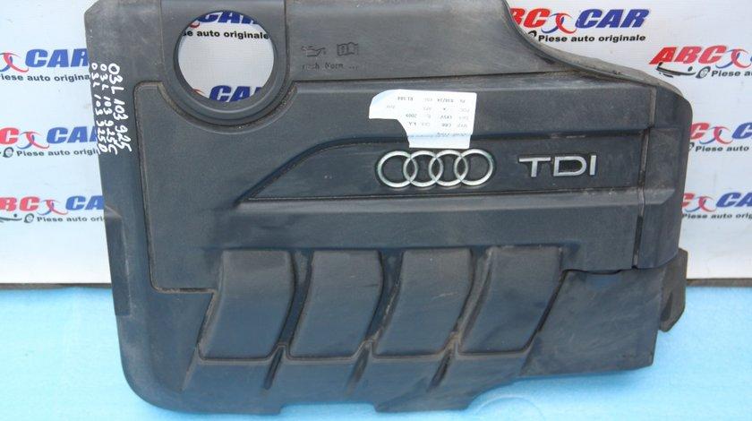 Capac motor Audi A3 8P 2.0 TDI cod: 03L103055 / 03L103925C / 03L103925D / 03L103925E model 2008