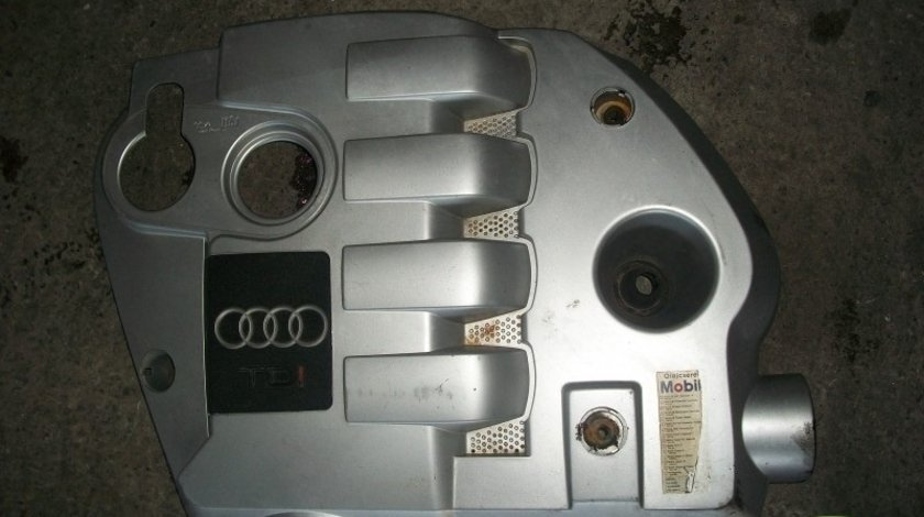 Capac motor Audi A4 1.9TDI