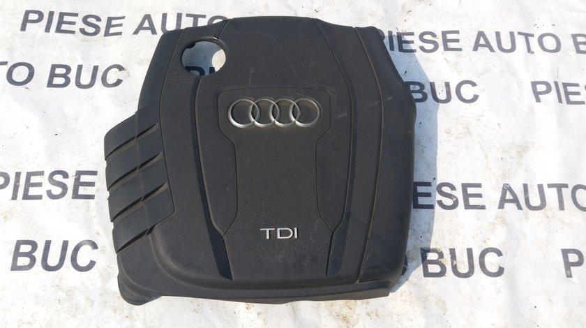 Capac motor Audi A4 2.0 tdi 2012