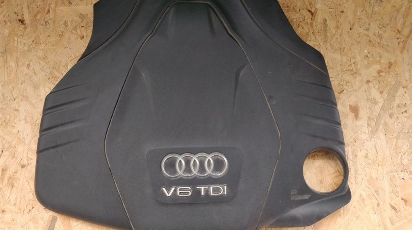 Capac motor Audi A4 8K // A5 8T // A6 C7 // A7 4G //Q5 8R 3.0 TDI