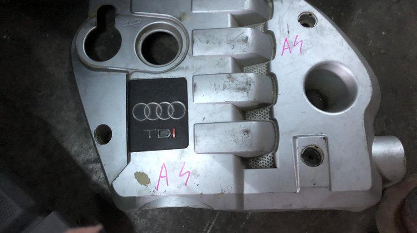 Capac motor Audi A4 B6 1.9 tdi 131 cp 2003