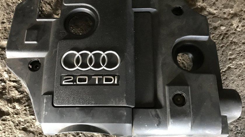 Capac motor AUDI A4 B7 2.0 TDI BPW 2006 2007 2008