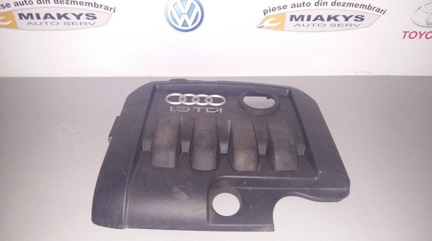 Capac motor Audi A4 B7 2005-2007