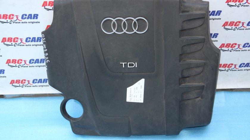 Capac motor Audi A4 B8 8K 2.0 TDI cod: 03L103925 model 2008