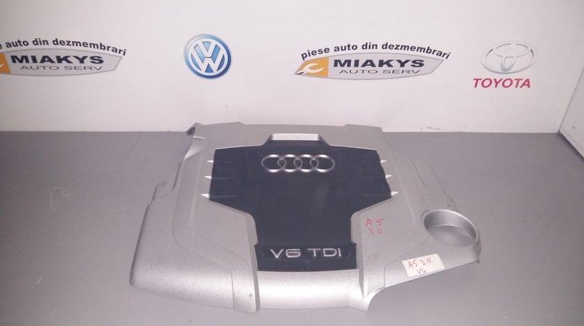 Capac motor Audi A5 2008-2012