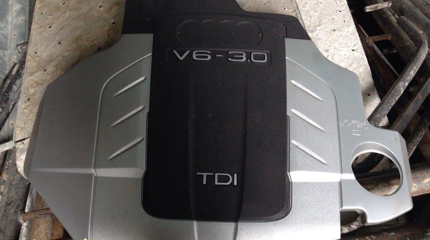 Capac motor audi A6 3 0 tdi 2007
