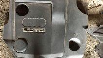 Capac motor AUDI A6 4F 2.0 TDI BLB BRE 2005 2006 2...