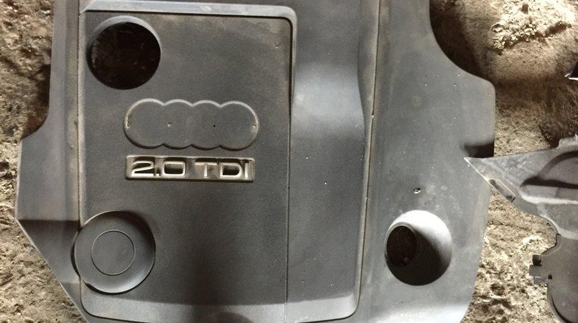 Capac motor AUDI A6 4F 2.0 TDI BLB BRE 2005 2006 2007