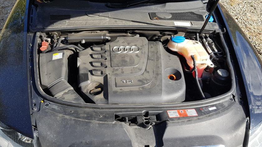 Capac motor AUDI A6 4F Facelift 2.0 TDI CAG 2009 2010 2011