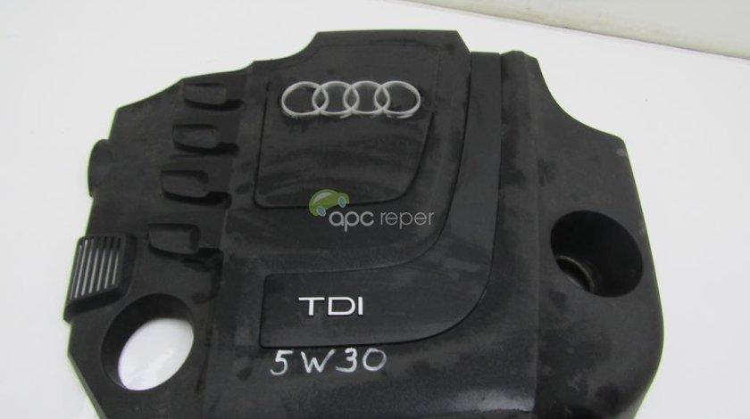 Capac motor Audi A6 4F Facelift 2010 - 2,0Tdi cod 03L103925Q