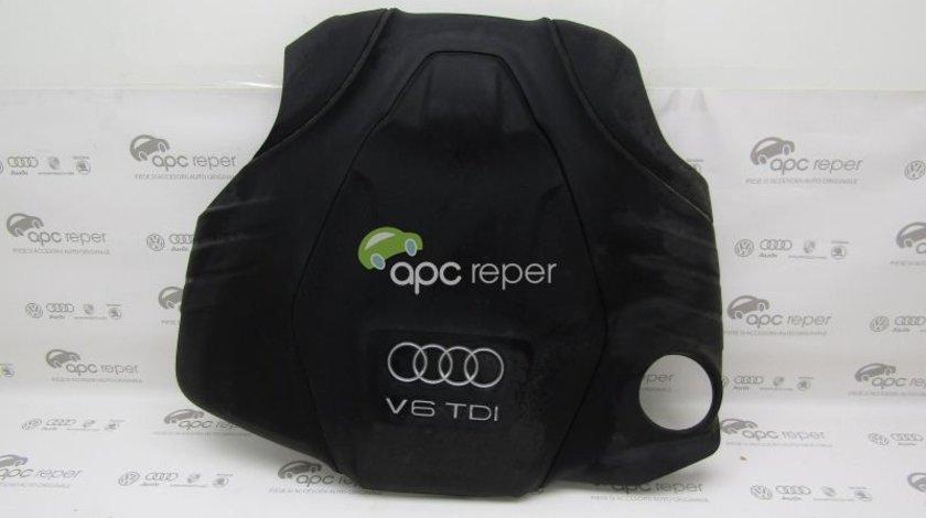 Capac Motor Audi A6 4G / A7 / A5 8T / A4 8K - V6 TDI Cod: 059103925CB
