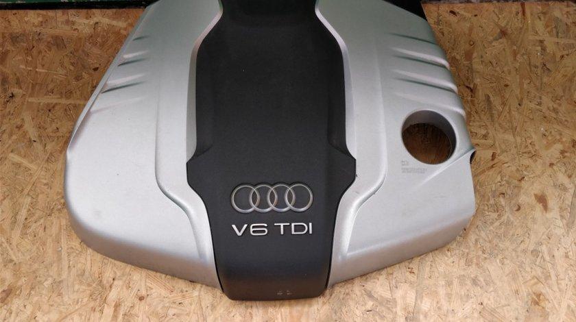 Capac motor Audi A8 4H D4 3.0 TDI