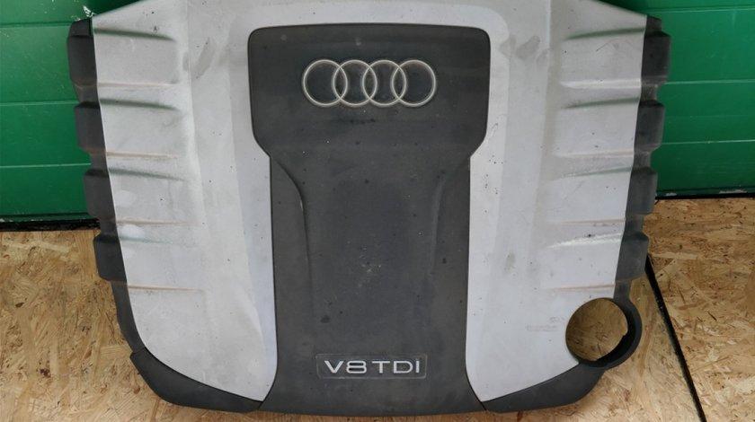 Capac motor Audi A8 4H D4 V8 4.2 TDI