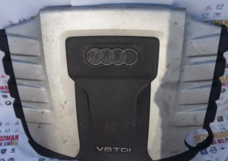 Capac motor Audi A8 4h q7 vw touareg 7p 4.2tdi v8 CDSB CCFA, CCFC CKDA