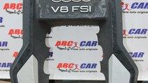 Capac motor Audi A8 D4 4H 4.2 FSI cod: 079103925P ...