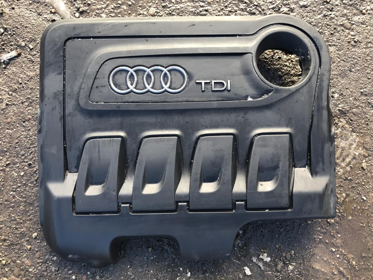 Capac motor Audi Q3 2.0 TDI CFF CFG 2011 2012 2013 2014