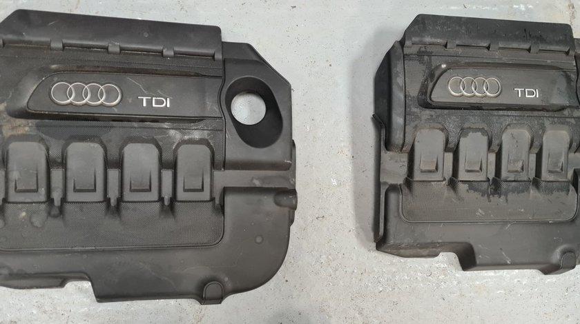 Capac motor Audi Q3 Facelift 2.0 TDI CUV DFT 2015 2016 2017 2018