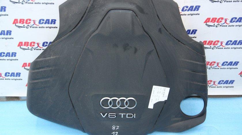 Capac motor Audi Q5 8R 3.0 TDI V6 cod: 059103925BE model 2014