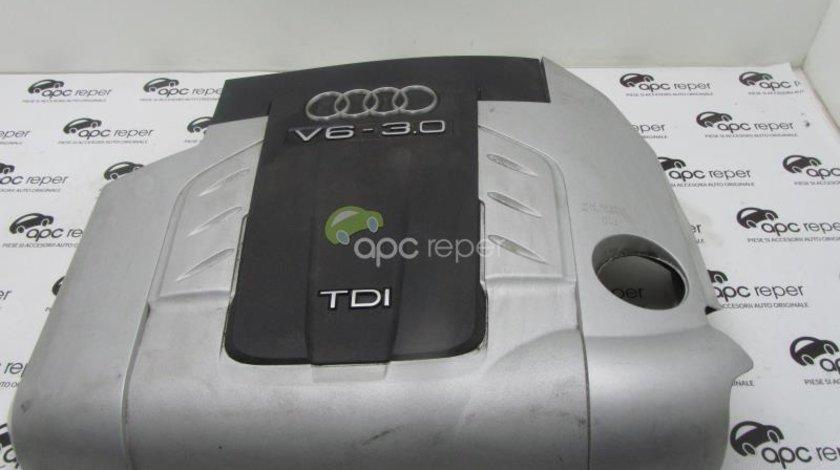 Capac motor Audi Q7 4L 3,0Tdi Original