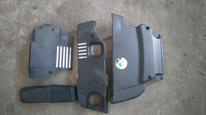 capac motor  bmw 320d e46 limuzina 100kw 136cp