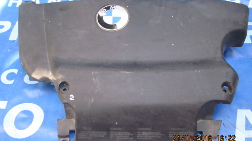 Capac motor BMW E46 : 13.71-7 786 52