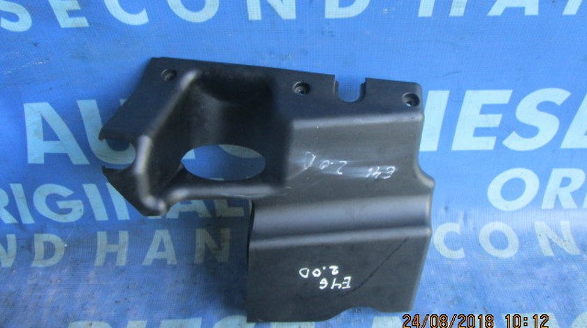 Capac motor BMW E46 320d ; 11142247747