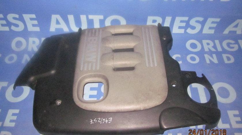 Capac motor BMW E46 ; 7787330