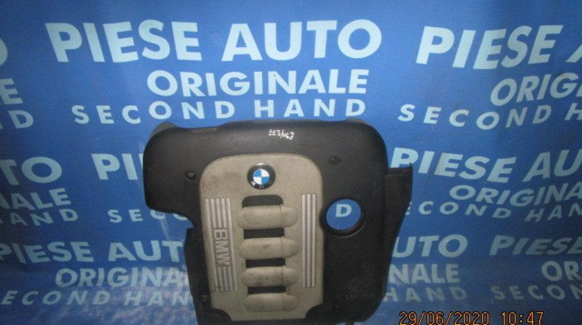 Capac motor BMW E90 330d 3.0d M57D30;  7797631