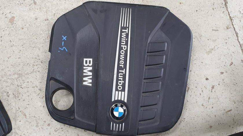 Capac motor BMW F10 F11 F06 3.0d 2012 2013 2015 2016
