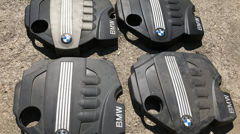 Capac motor BMW Seria 3 E90 e91 320D 2009 2010 2011