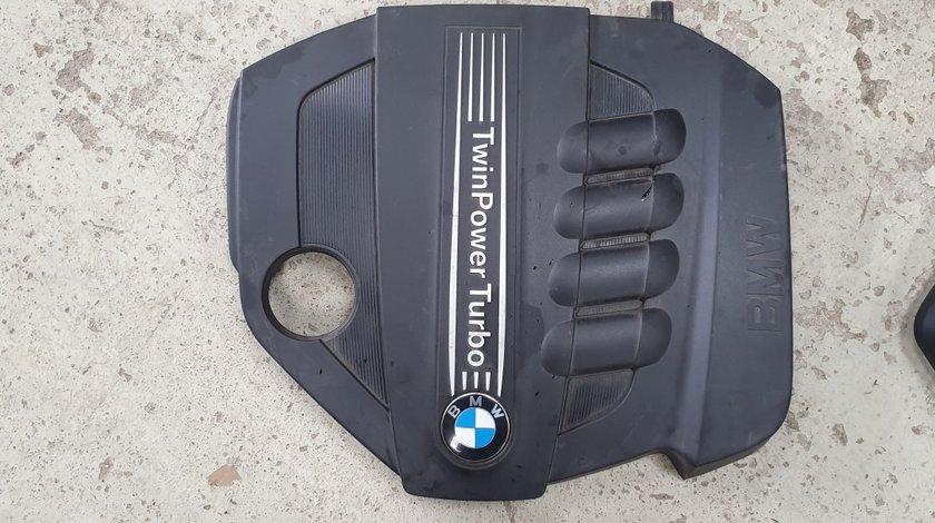 Capac motor BMW Seria 3 E90 E91 E92Facelift 2.0D N47D20C 2009 2010 2011 2012