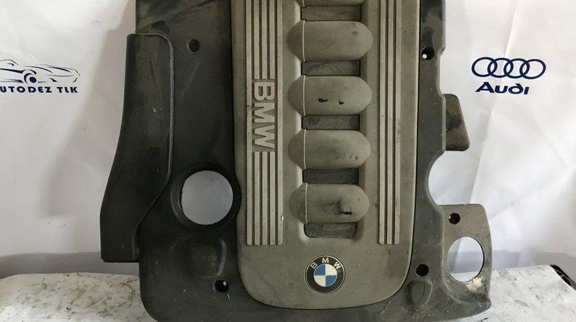 Capac motor BMW seria 5 E60 3.0 d
