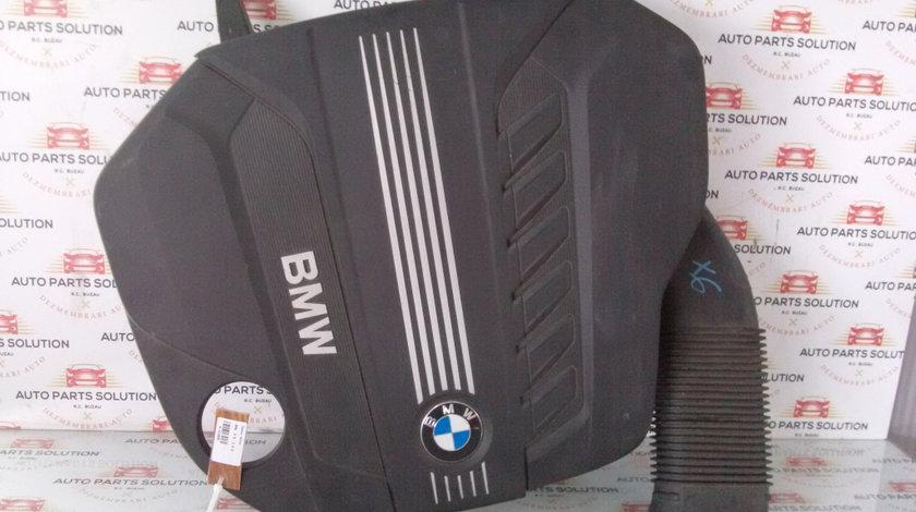 Capac motor BMW X 6