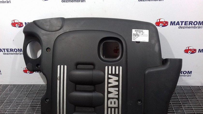 CAPAC MOTOR BMW X3 X3 2.0 D - (2004 2010)