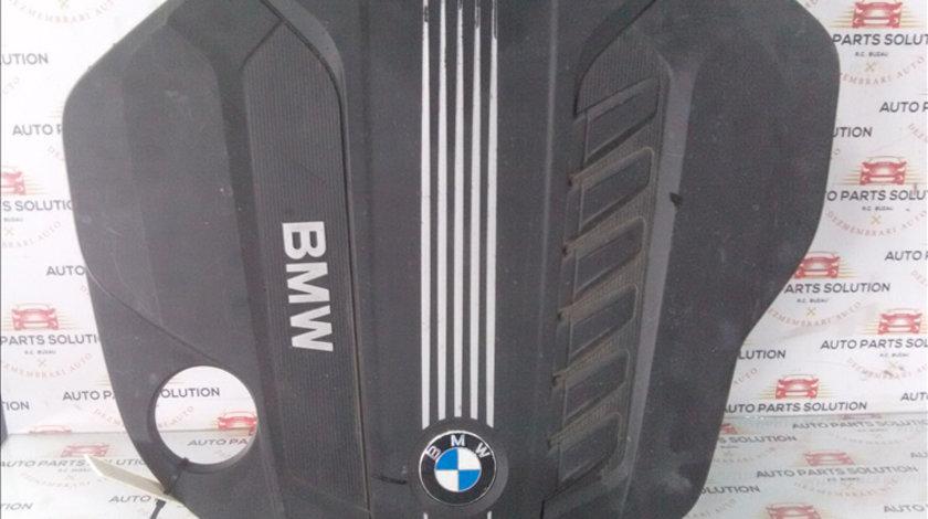 Capac motor BMW X5 (E70) 2007-2009