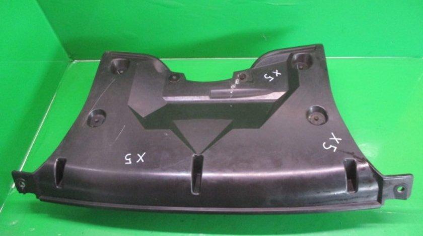 CAPAC MOTOR / CARCASA FILTRU COD 64.31-8409049 BMW X5 E53 3.0 DIESEL FAB. 2000 - 2006 ⭐⭐⭐⭐⭐