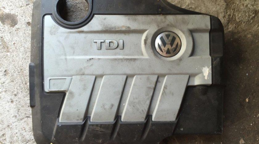 Capac motor CBA CBD Vw Golf 6 2 0 TDI 2009 2010
