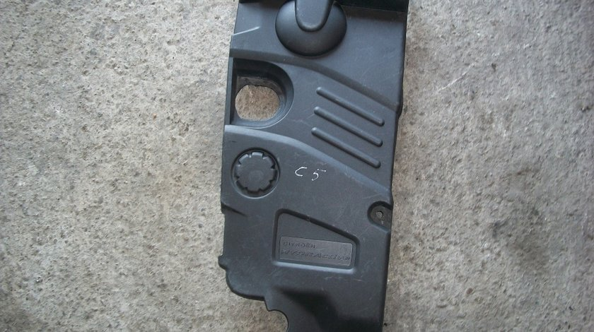 Capac motor Citroen C5 2.2HDI