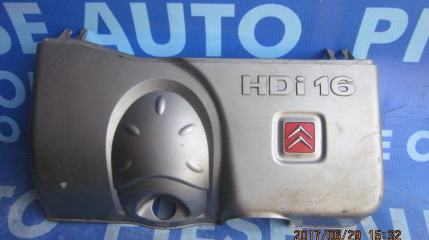 Capac motor Citroen C5 : 9640519080//9631342780