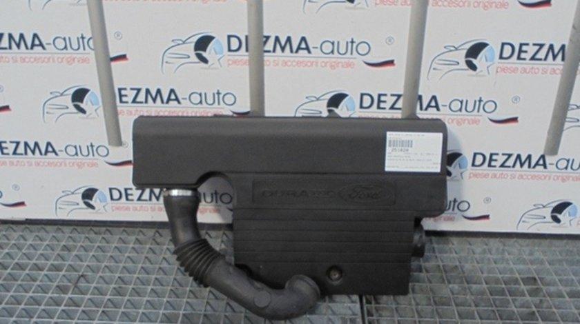 Capac motor cu carcasa filtru aer, Mazda 2, 1.3B, FUJA